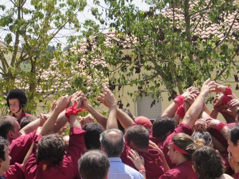 Els Castellers de Castellar del Vallès