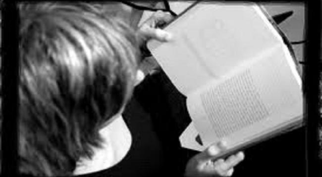 Lectura pública per Sant Jordi 2015