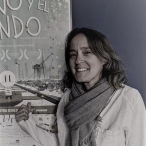 Nathalie Modigliani