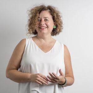 Mónica Bernuy